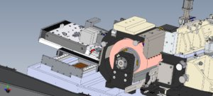 CNC Dresser