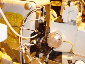 TG-12x4 Fiber post system