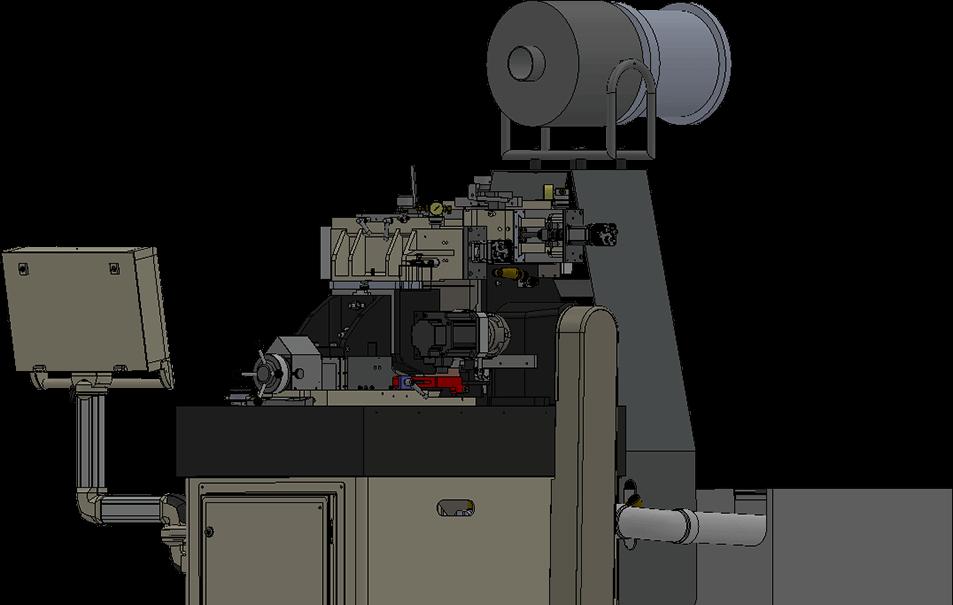 TG-12x8 Thrufeed