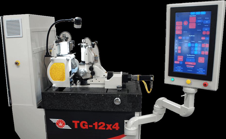 TG-12x4 Mmodels